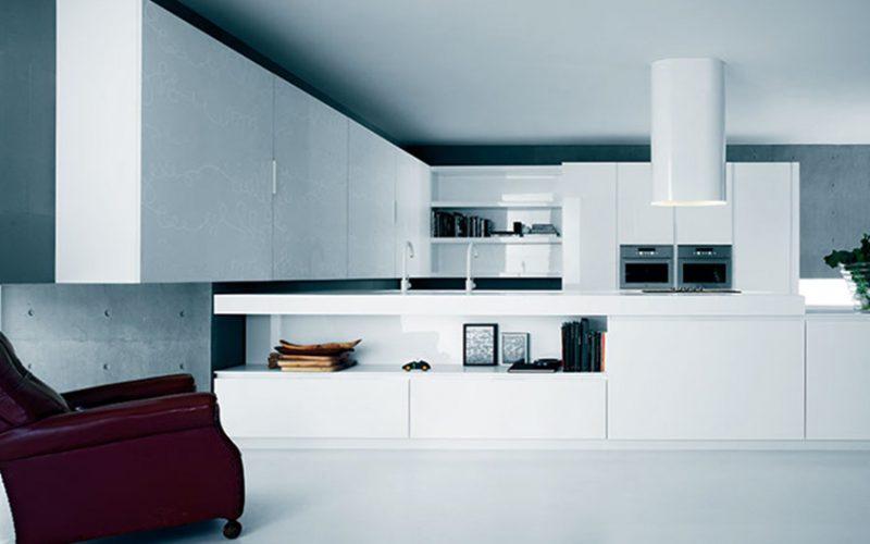 Yara Designer Kitchen
