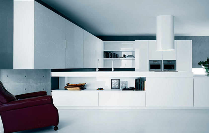 Yara Designer Kitchen