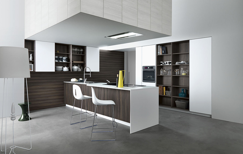 Cloe Designer Kitchen