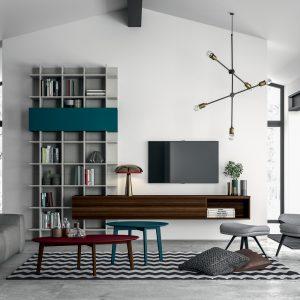 Dallagnese Italian Modern TV units