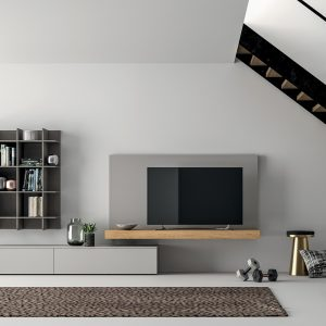 Dallagnese_tv living room wall units