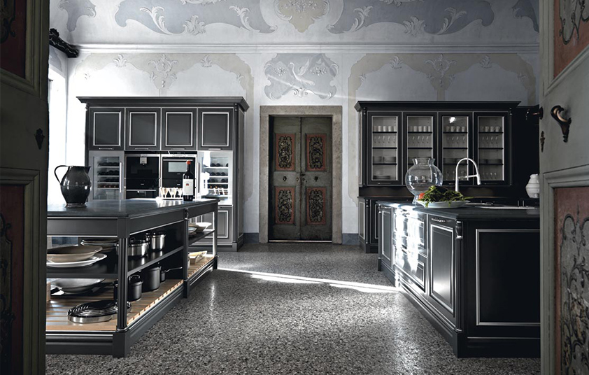 Elite Designer Kitchen