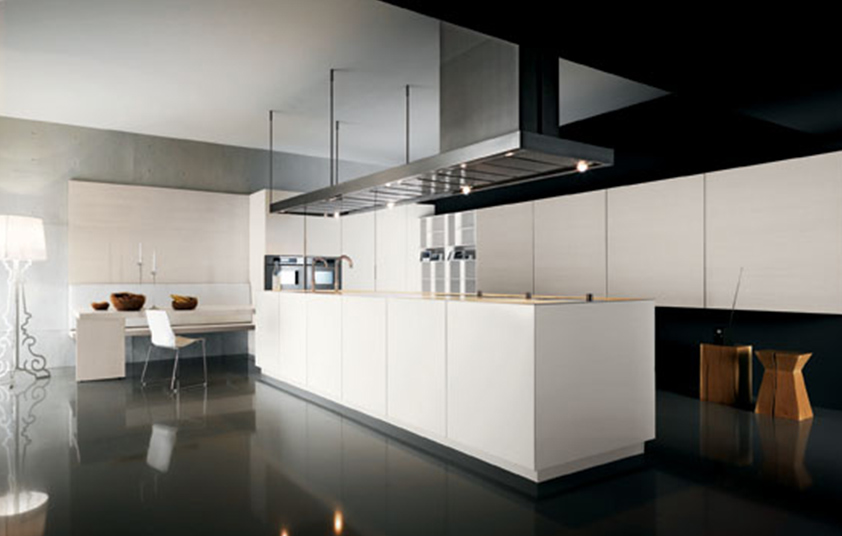 Elle Designer Kitchen