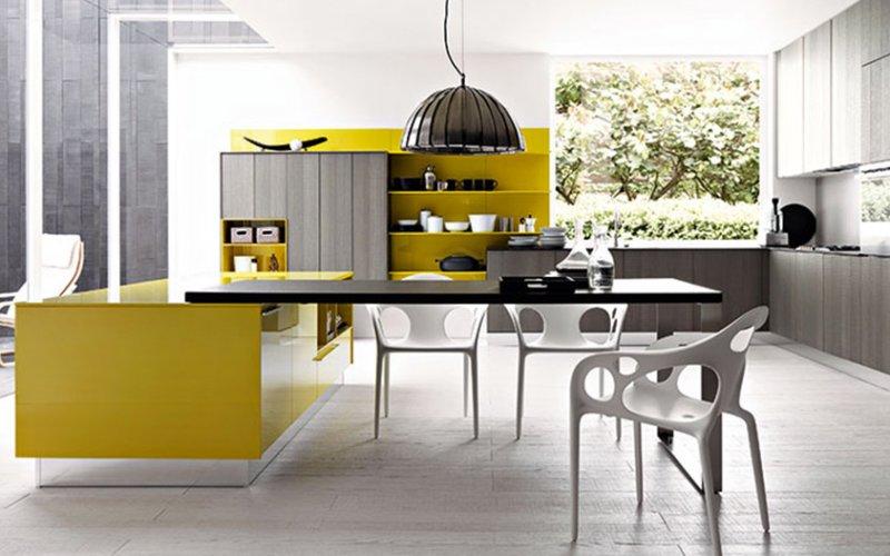 Kalea Kitchen Design